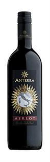 Anterra Merlot 750ml - Case of 12
